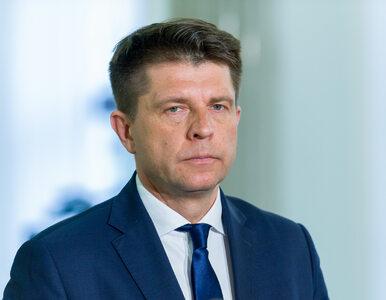 Prezes PiS skierował wezwanie przedsądowe do Ryszarda Petru