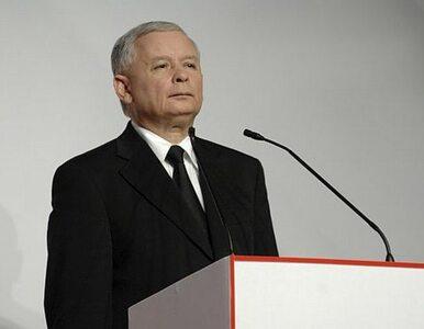 Kuczyński: ekstrema zaczyna się od Jarosława Kaczyńskiego