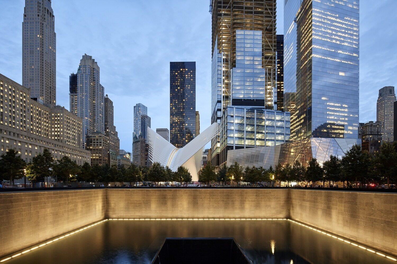 WTC Transportation Hub WTC Transportation Hub w Nowym Jorku