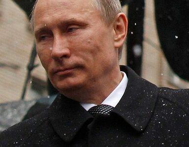 Posłanka PiS: Putin to morderca