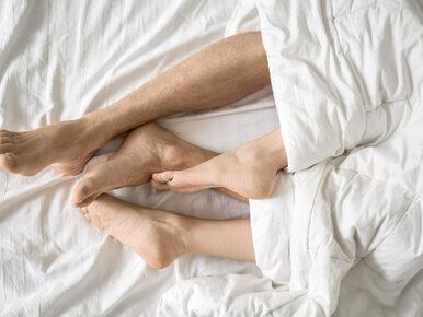 Kobieta spadła z łóżka podczas uprawiania seksu. Została sparaliżowana