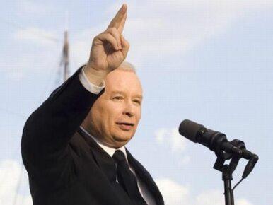 Kaczyński o skazaniu Kamińskiego: Wyrok jest kuriozalny
