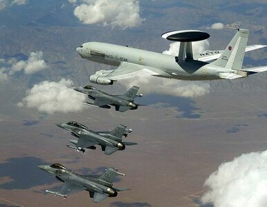 """""""NATO jest przygotowane na długotrwałą operację w Libii"""""""