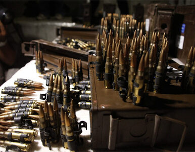 Meksyk: gigantyczny przemyt amunicji udaremniony