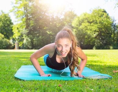 Proste ćwiczenia mogą zmienić skład mikroflory jelitowej w pozytywny...