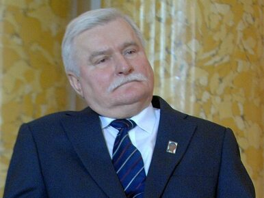 """""""Lech Wałęsa to człowiek z wizją"""""""