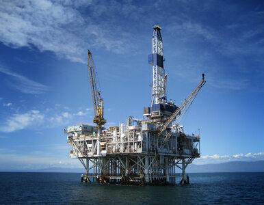 Wydobycie ropy naftowej. Polska firma zastosowała innowacyjną metodę