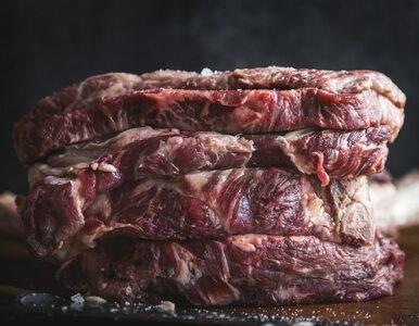 Naukowcy: Jedzenie czerwonego mięsa zwiększa ryzyko przedwczesnej śmierci