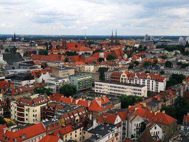 Zamieszkać w Wenecji Północy, czyli kupno nowego mieszkania we Wrocławiu