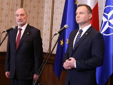 """""""Wszystko funkcjonuje"""". Szef MSZ odniósł się do doniesień dziennika """"Fakt"""""""