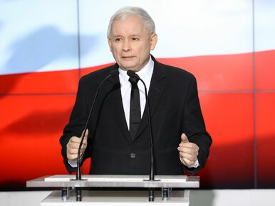 Jarosław Kaczyński: To prawda, że ja wymyśliłem 500+