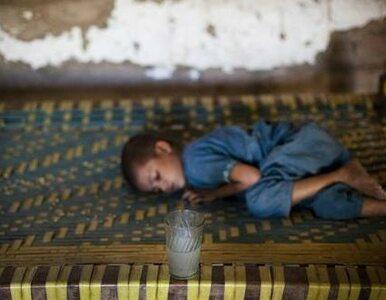 Somalia wciąż głoduje