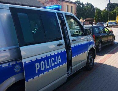 Policjant po tragicznym wypadku przeszedł 20 kilometrów. Udało się go...