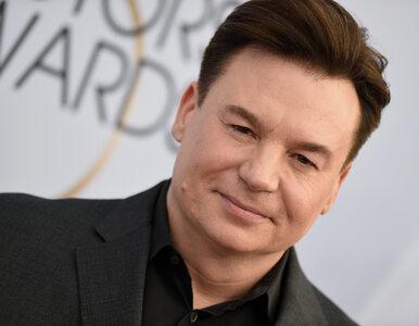 Jeden aktor – wiele postaci, czyli Mike Myers w nowym projekcie Netfliksa