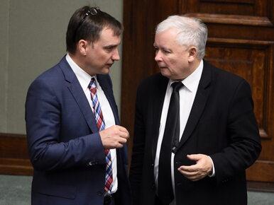 Lider PSL: Ziobro ma teraz większą władzę niż Andrzej Duda i Jarosław...
