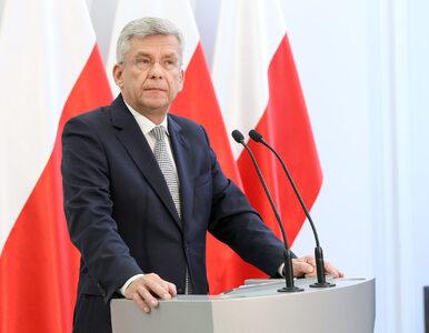 Karczewski: Decyzje dot. rekonstrukcji na początku grudnia