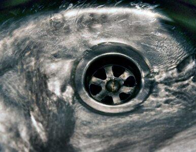 Poważna awaria wodociągu pod Warszawą